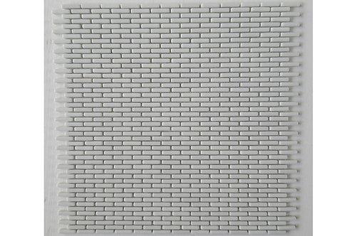 Mini Brick 96 White