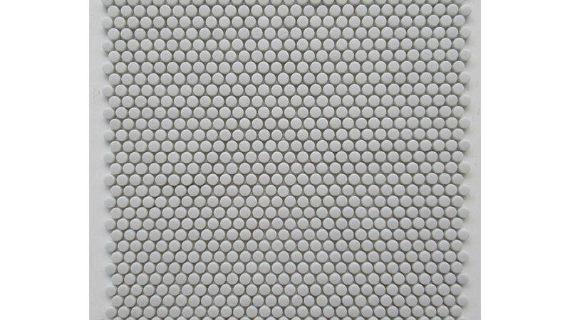 Mini Dot 96 White