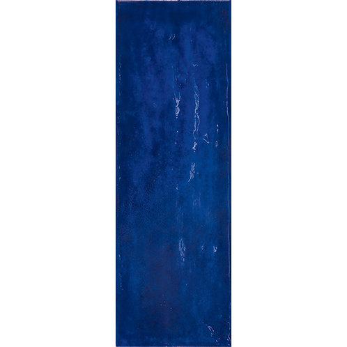 Shades Blue Gloss 20x60
