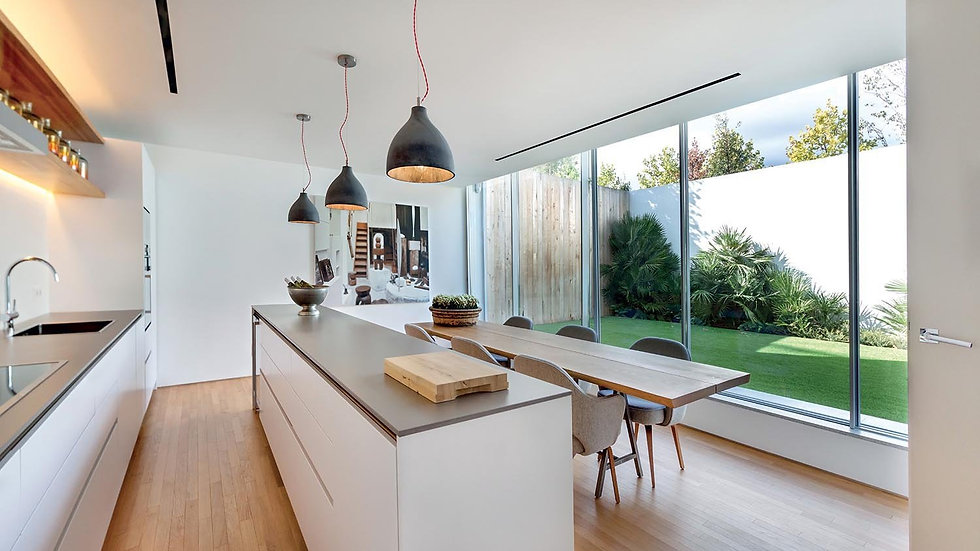 Neolith Fusion Cement