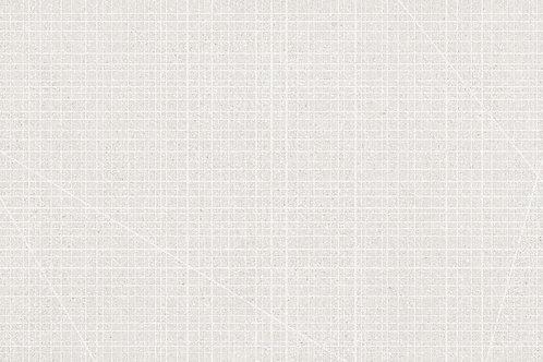 Grainstone Cage - White - Indent