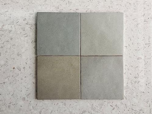 Magma Grey Stone Matt 13.2x13.2