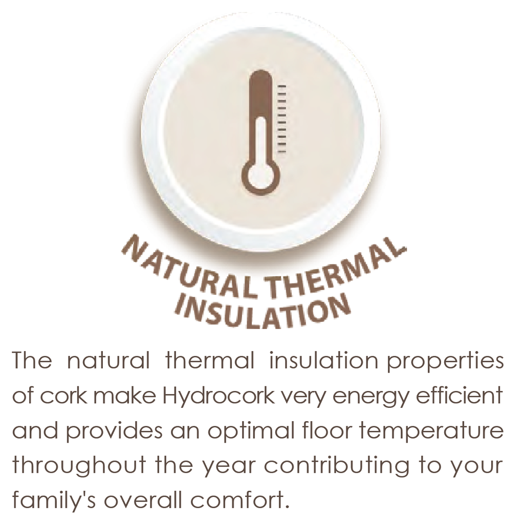 Natural Thermal Insulation