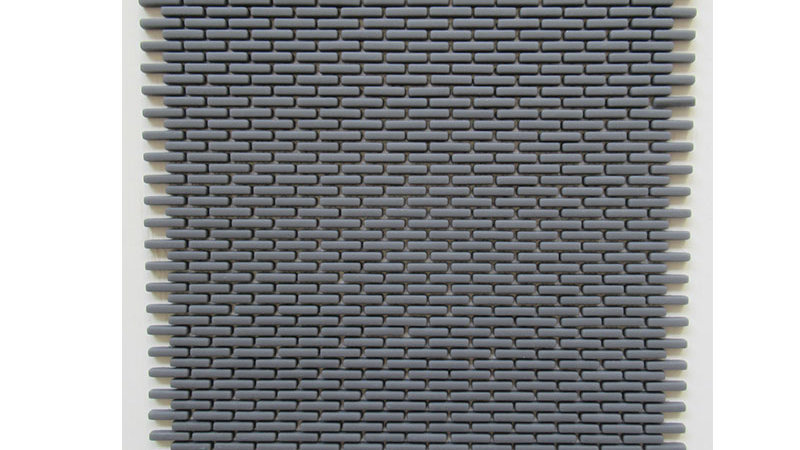 Mini Brick 95 Dark Grey