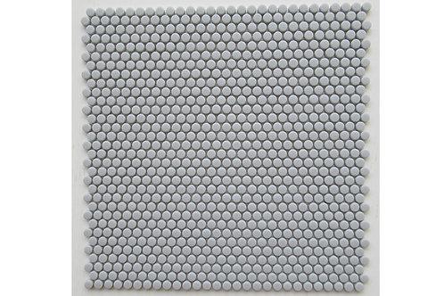 Mini Dot 86 Grey