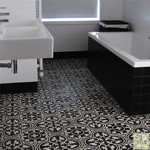 Artisan Eco Floret 200x200mm bathroom