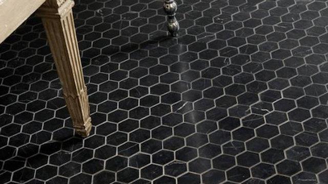 Casa Vita Hexagon Mosaic