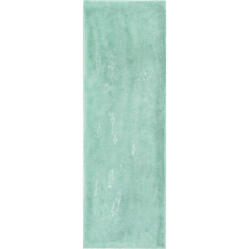 Shades Aquamarine Gloss 20x60