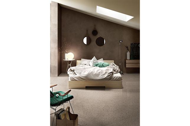 FAE081 PARADE WHITE POLISHED 60_Bedroom.