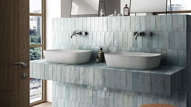 Artisan Aqua Gloss 6.5x20