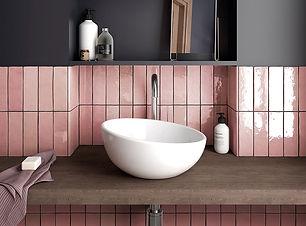 ARTISAN ROSE MALLOW 6.5X20 EQU055_bathro
