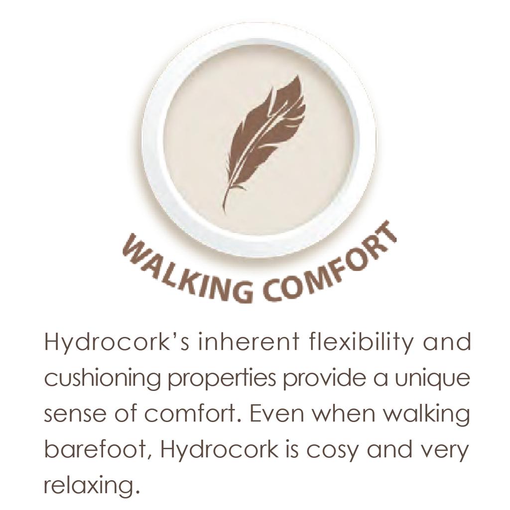 Walking Comfort