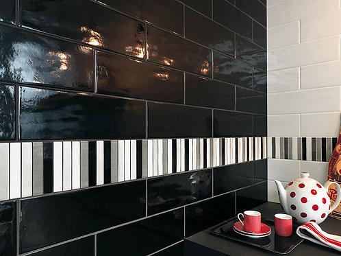 Manhattan Black 10x30