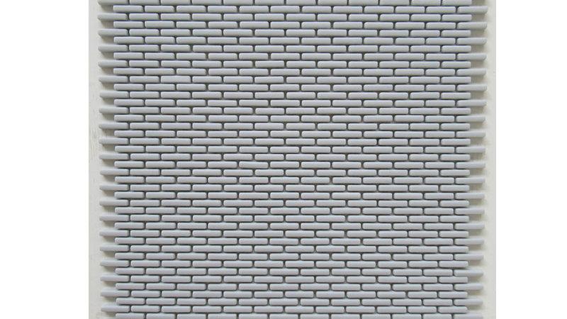 Mini Brick 86 Grey