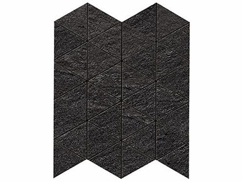 Klif Dark Triangle Mosaic 28.5x33