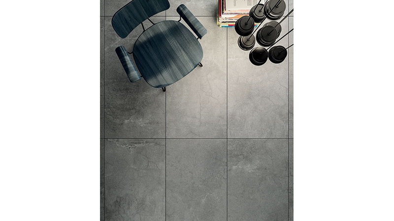 Diesel Concrete Grey 60x120
