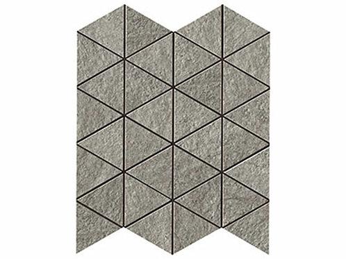 Klif Grey Triangle Mosaic 28.5x33