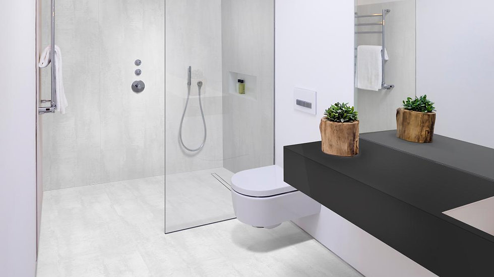Neolith Iron Frost