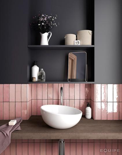 EQU055_bathroom3__Artisan Rose Mallow Gl