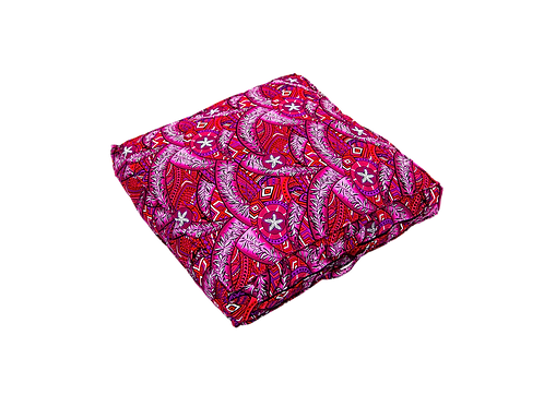 Cushion Seat - Tropical Pink