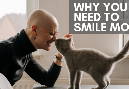 Why You Need To Smile More