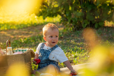fotografo bambini pavullo