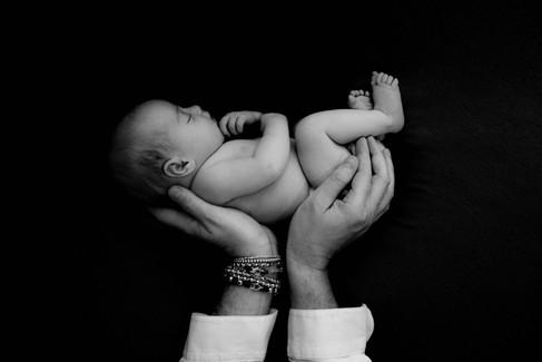 fotografo newborn neonati