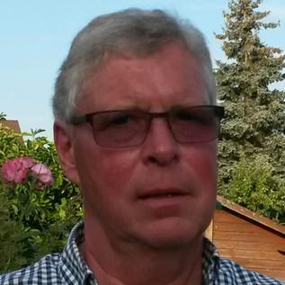 Hartmut Schacht, Kassenwart