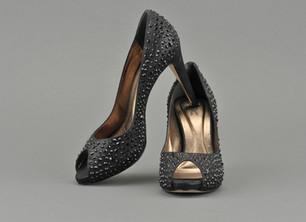 RANDOM: In defense of shoes