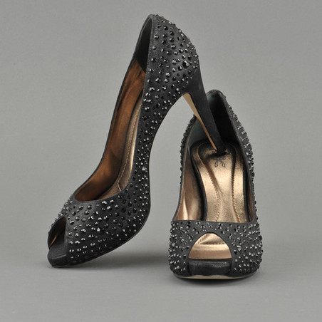 How High are Your Heels?