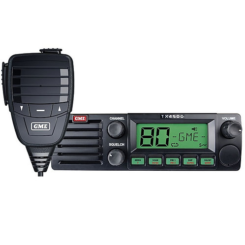 TX4500S UHF RADIO