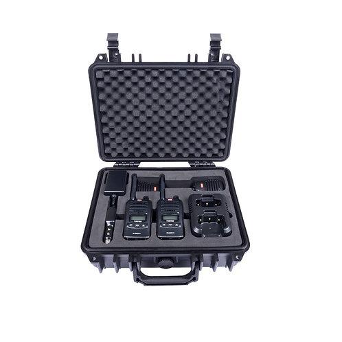 TX6150TP HANDHELD UHF RADIOS