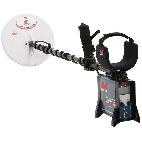 GPX5000 Metal Detector