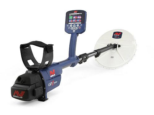GPZ7000 Metal Detector