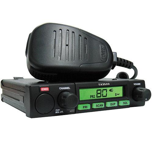 TX3500S UHF RADIO