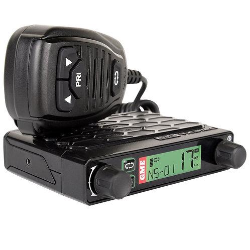TX3120S UHF RADIO