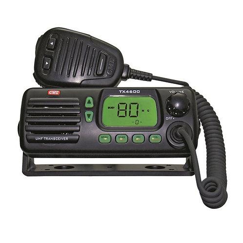 TX4600 UHF RADIO