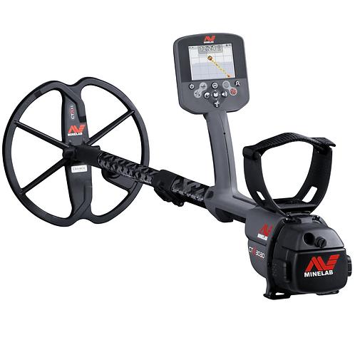 CTX3030 Metal Detector