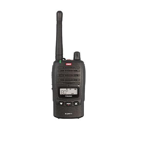 TX6150 HANDHELD UHF RADIO