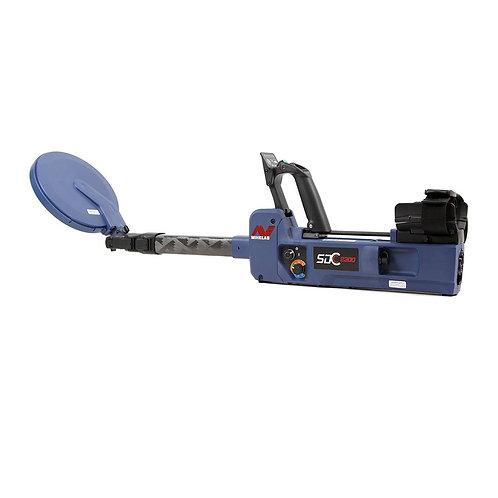 SDC2300 Metal Detector