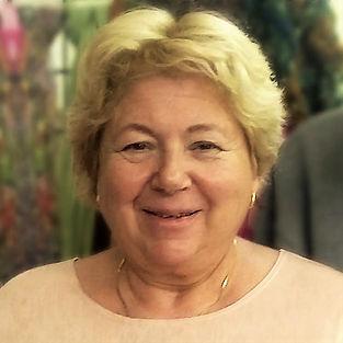 Halimah Bellows