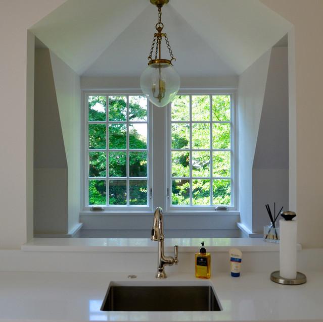 King Walker Kitchen Sink