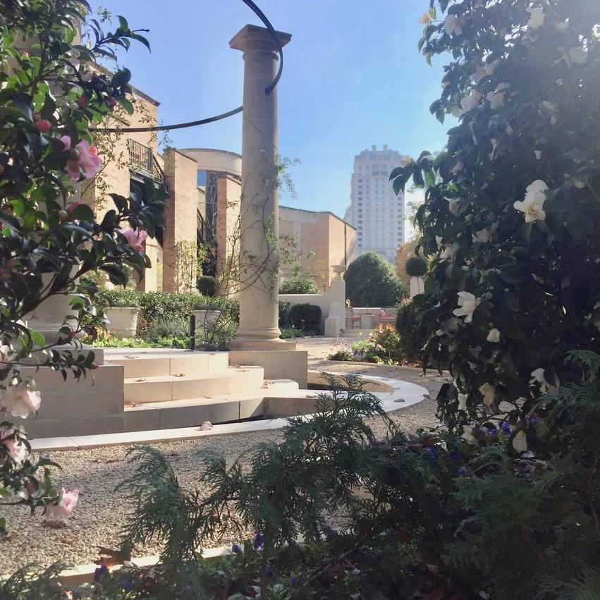 Olguita Goizeta Memorial Garden 01