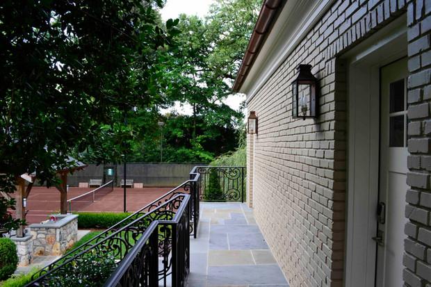 BUCKHEAD GUEST HOUSE & GARAGE