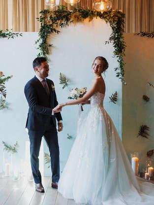 Свадьба Димы и Наташи