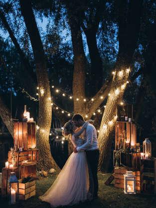 Свадьба Саши и Даши