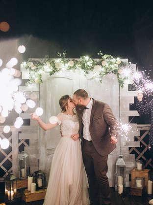 Свадьба Саши и Ани