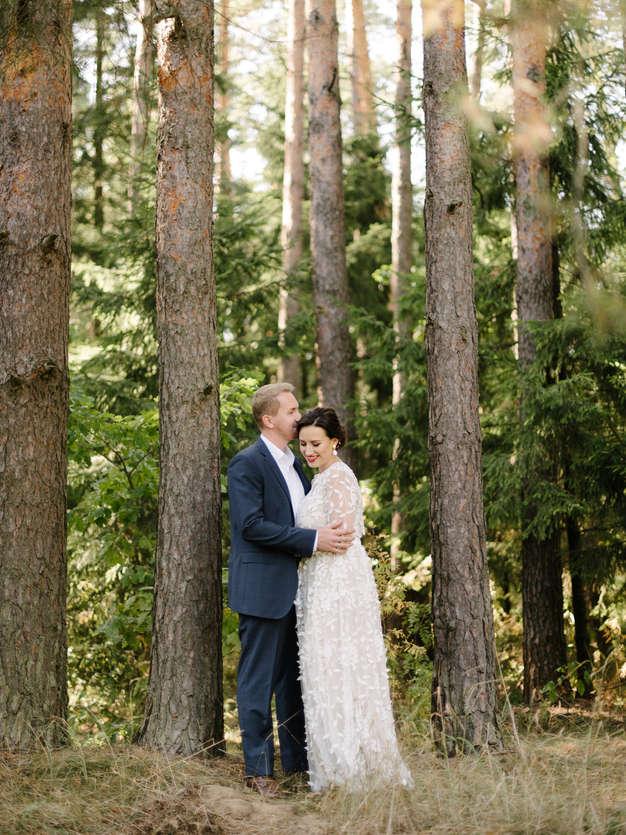 Свадьба Кирилла и Даши