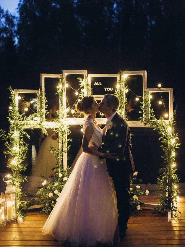 Свадьба Сережи и Кати