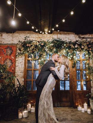 Свадьба Дениса и Гали